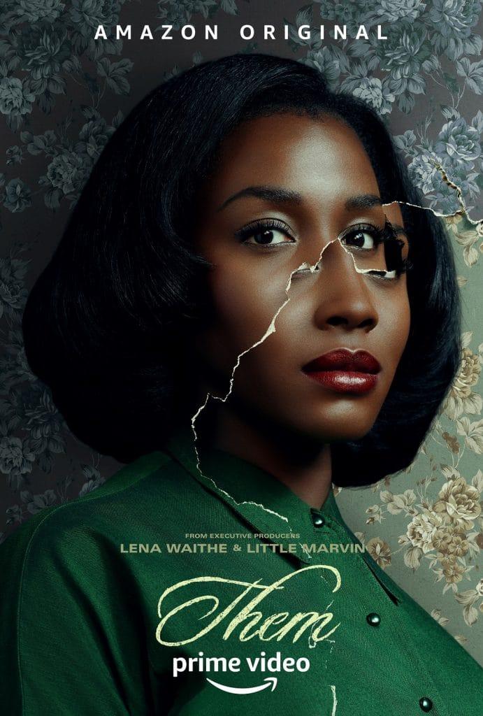 Deborah Ayorinde - Them