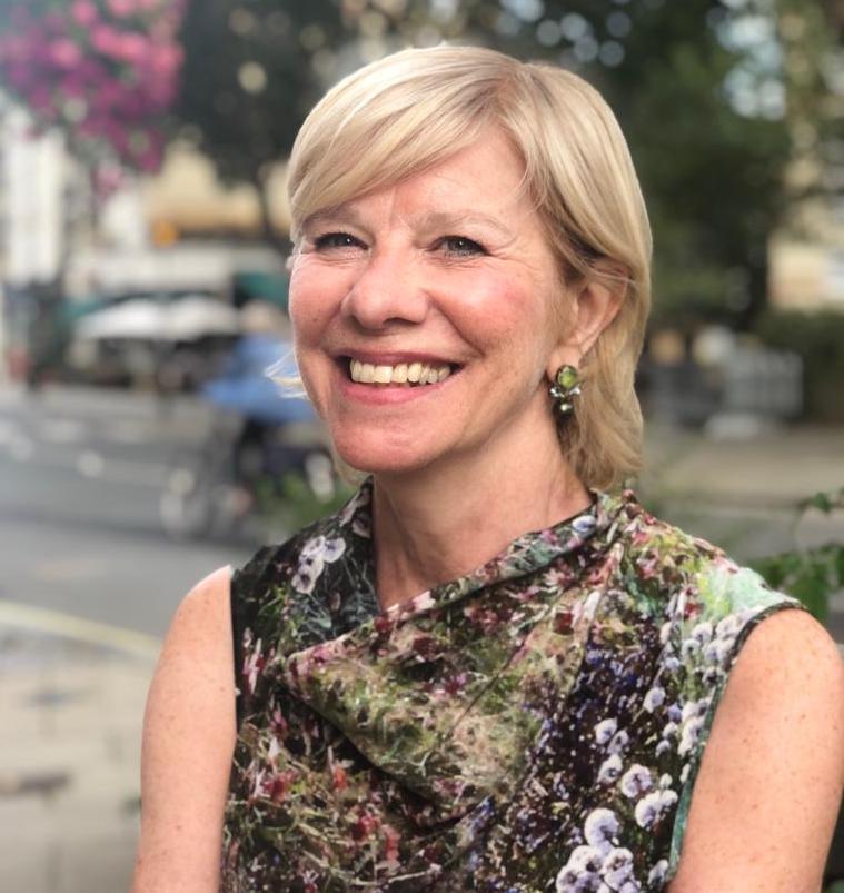 Theresa Hickey