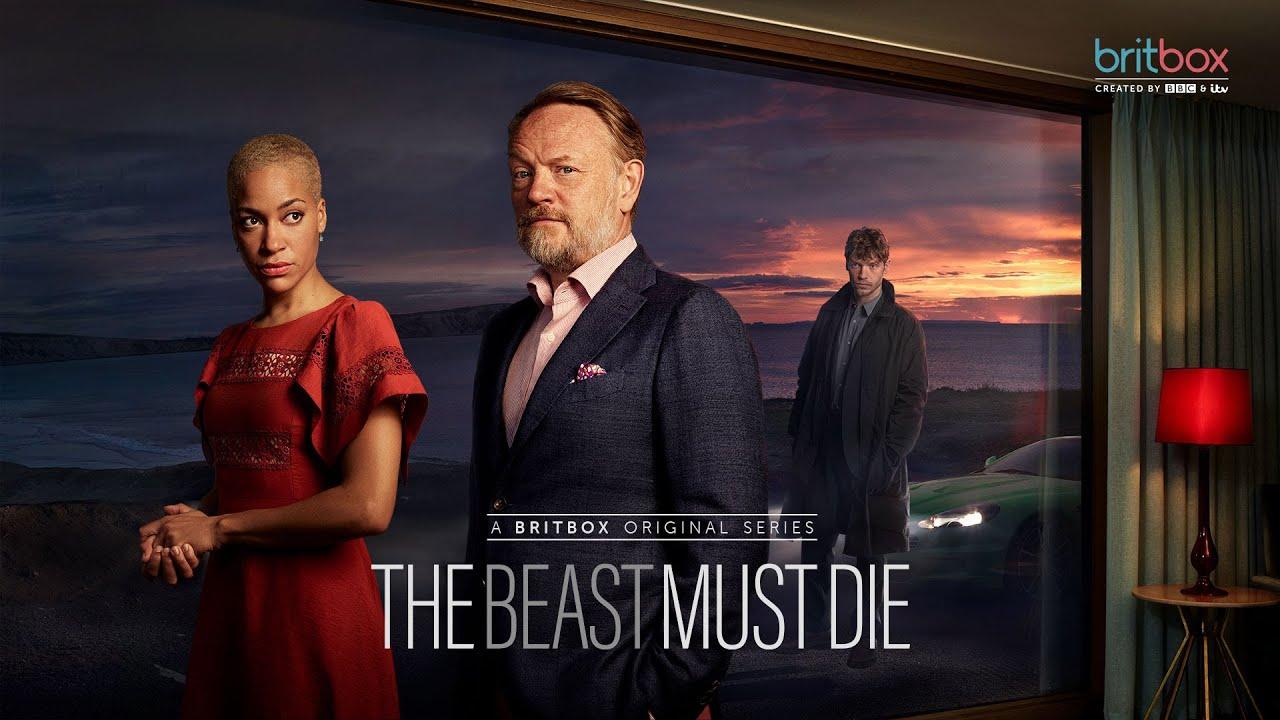 the beast must die - Aasiya shah